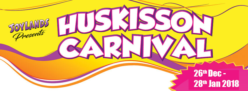 Huskisson-carnival