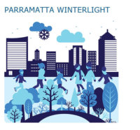 Parramatta Winterlight