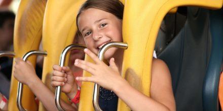 Roller Coaster Hire Joylands